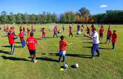 Chicos del programa Rugby en los merenderos cumplirán un sueño junto a Los Pumas