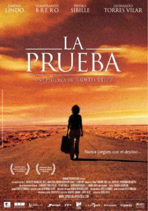 LA PRUEBA (2006) Ver Online - Español latino