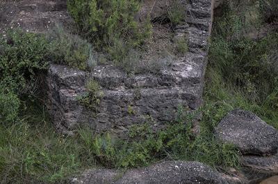 Pont de Sanana, Edat Mitjana Vacarisses