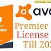 Download Avast Premier 2018 Full (License) | 32 & 64 Bits