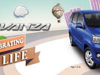 Harga & Kredit Mobil Toyota Grand New Avanza di Jakarta