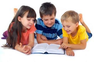 Setiap manusia selalu berbeda satu sama lain geveducation:  Gaya Belajar