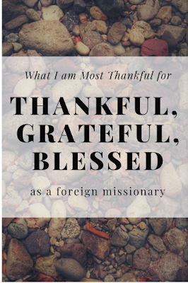 rocks, thankfulness, Thankgsiving, missions, ministry