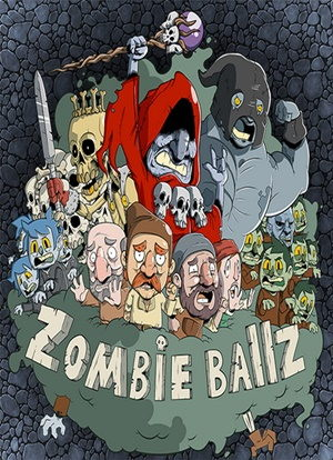 Zombie Ballz PC Full Español