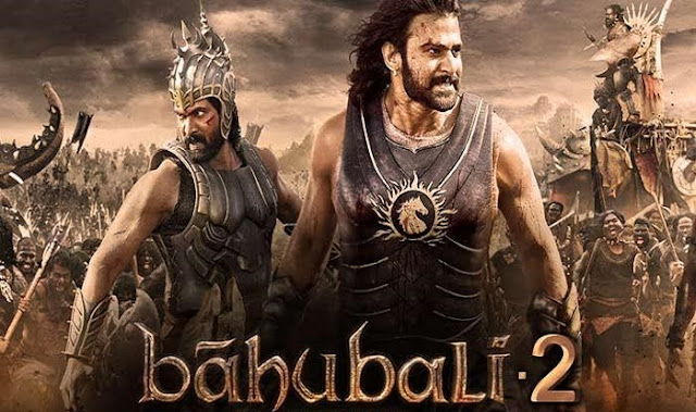 Bahubali 2 2016 Full movie: Bahubali 2 2016 Full movie