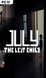 July the Lost Child - July the Lost Child-DARKSiDERS