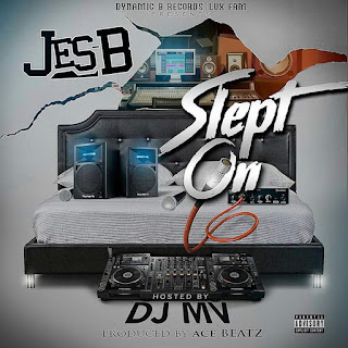 Hip Hop Everything, JES-B, Slept On, Juggin N Finessin, New Music Alert