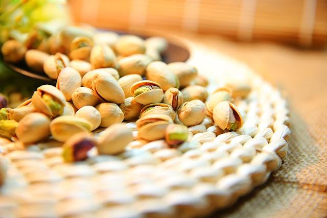 ricette con i pistacchi