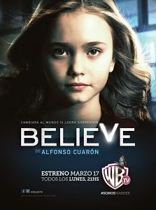 Believe Capítulo 04 Defection