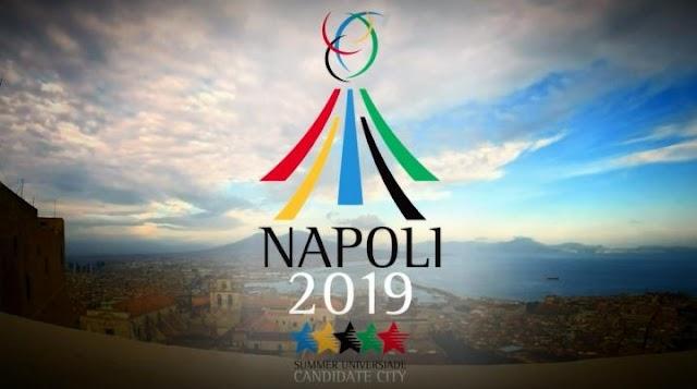 Universiadi 2019, Bureau Veritas per la lotta al doping