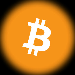 Bitcoin edited picture