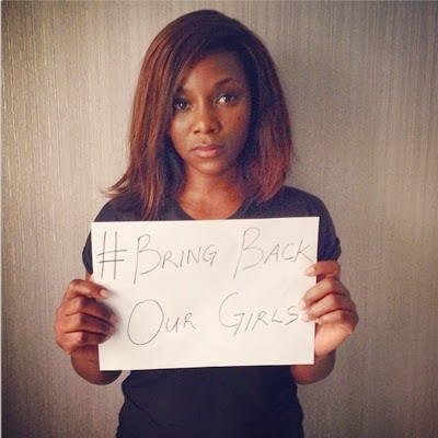 genevieve nnaji cnn interview