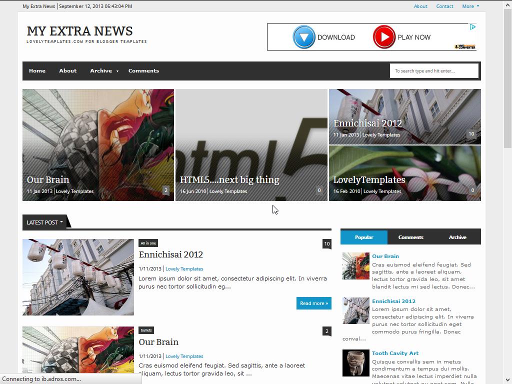 Extra News
