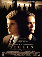 The Skulls: Sociedad Secreta (2000) online y gratis