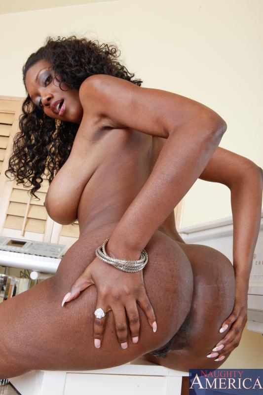 Real Black Women Nude