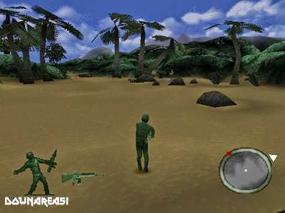 Complete Guide How to Use Epsxe alongside Screenshot together with Videos Please Read our  Army Men World War PS1