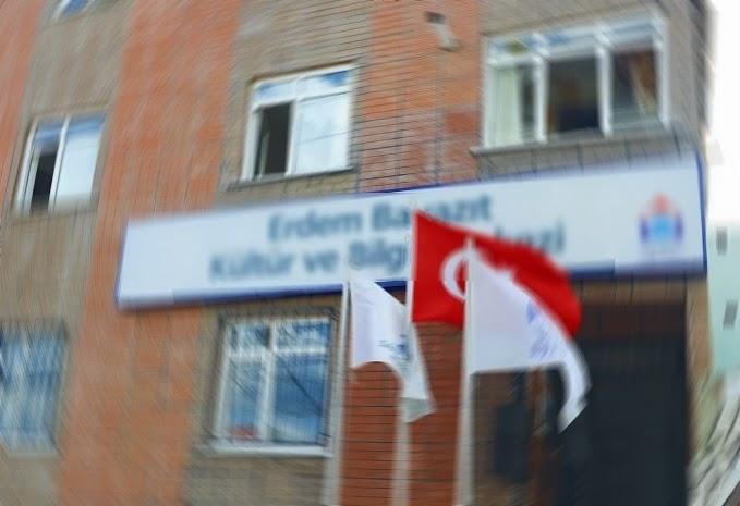 """Kültür Merkezi isminde """"Erbakan"""" çıkmazı"""