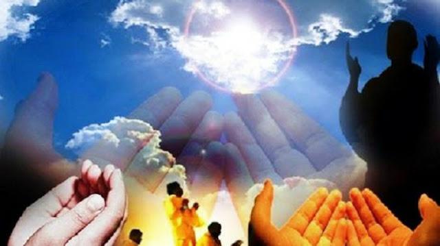 Subhanallah, Inilah 12 Golongan yang Senantiasa Didoakan Oleh Para Malaikat