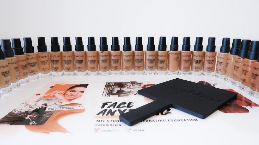 Review Blog Makeup