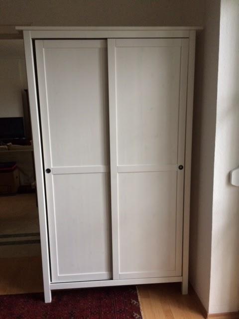 Eladó IKEA és más bútorok - tökéletes állapotban!  d9726cb19d