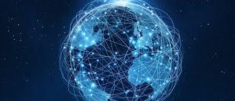 Struktur Dasar Internet
