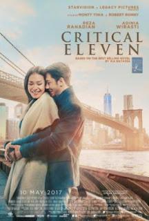Download Film Critical Eleven (2017) WEB-DL