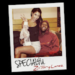 Z - Special 4 U (feat. Tory Lanez) - Single Cover