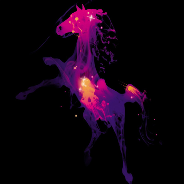Muse - Knights of Cydonia - EP Cover