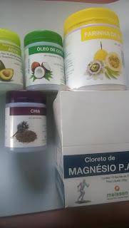 imagens de produtos naturais