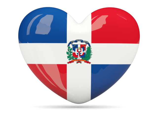 Flag of Dominican Republic - JANCOK