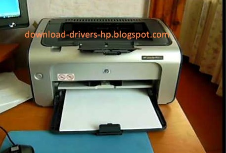 Free download printer drivers hp laserjet p1006 for all in one.