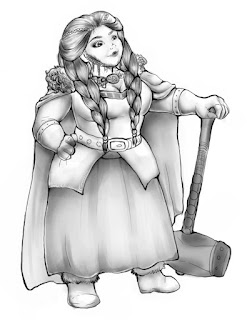 https://seranalu.deviantart.com/art/dwarf-lady-OC-sketch-425715538