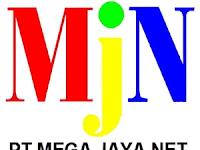 Lowongan Kerja PT. Mega Jaya Net