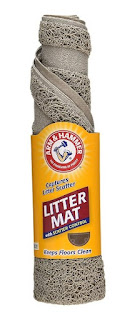 Arm & Hammer Litter Mat