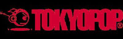Logo Tokyopop