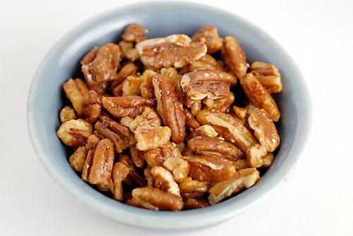 Resepi BIskut Bebola Kacang Mentega