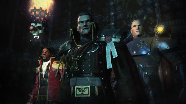 Eisenhorn: XENOS Update 1.3 Codex [2016] [Ingles] [7.4 GB] [