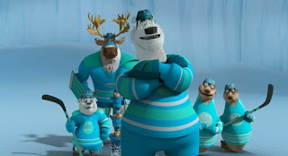 Lionsgate Hadirkan Poster Dan Trailer Norm Of The North: Keys To The Kingdom