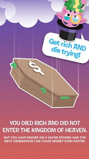 Make It Rain: Love of Money Apk v5.0.3 Mod Unlimited Money
