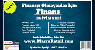 Temel Finans Eğitimi