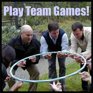 Part 5 - Team Games