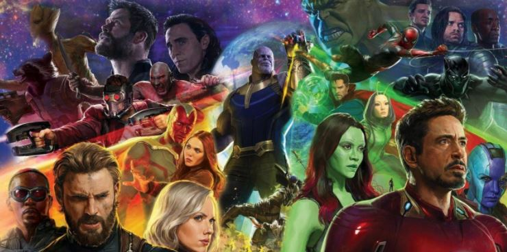 Breaking: 'Avengers' opens with $630m, smashing global record
