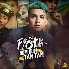 Baixar Bum Bum Tam Tam - Mc Fioti Mp3
