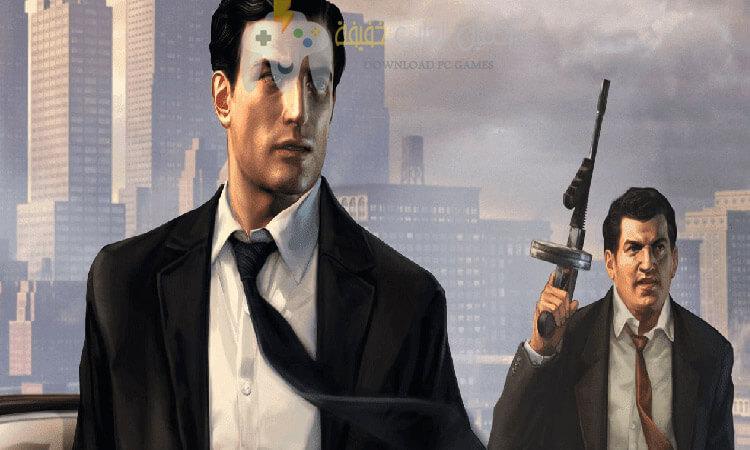 تحميل لعبة مافيا Mafia 2 برابط مباشر وسريع مضغوطة للكمبيوتر