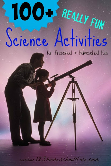 Worksheets Homeschool Science Worksheets 123 homeschool 4 me science projects 100 experiments really fun creative and unique for kids picture list