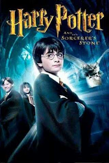 Harry Potter and the Sorcerer's Stone (2001) BRRip 480p 350MB Dual Audio ( Hindi-English ) MKV