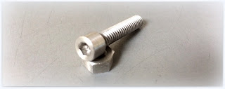 supplier and distributor of special custom invar 36 fasteners made to print - santa ana, orange county, southern california