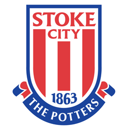 Stoke City F.C. logo 256x256