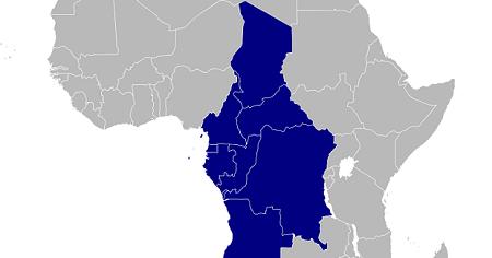 Riassunto Africa centrale o equatoriale  Scuolissimacom