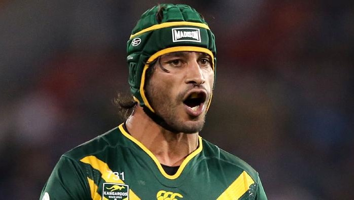 Beanies for Brain Cancer 2019: Johnathan Thurston's and Carrie Bickmore